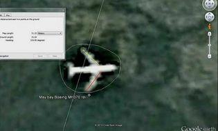 Theo dòng - Vụ người dân Gia Lai phát hiện vị trí máy bay MH370: Lãnh đạo tỉnh lên tiếng