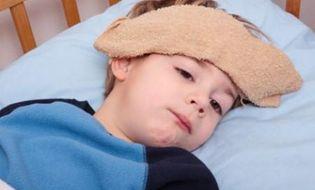 Sức khoẻ - Làm đẹp - Cách giúp trẻ phục hồi nhanh sau ốm