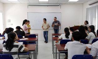 Giáo dục - Hướng nghiệp - Hội thảo ELT Upgrade 2018: Nhấn mạnh vào tính lưu loát trong giao tiếp