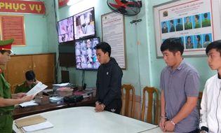 Thực phẩm - Đà Nẵng: Khởi tố nhóm đối tượng lừa đảo qua mạng