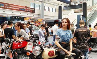 Thế giới Xe - Triển lãm quốc tế Vietnam AutoExpo 2019 sẽ diễn ra vào tháng 6