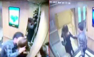 """Tình huống pháp luật - Vụ nữ sinh bị sàm sỡ trong thang máy: Tranh cãi vì mức phạt 200 nghìn đồng của """"yêu râu xanh"""""""