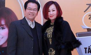Chuyện làng sao - NSND Trần Nhượng chia tay người vợ thứ 2 sau gần 10 năm kết hôn