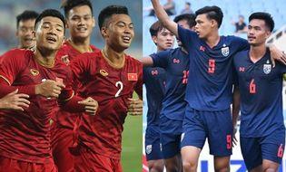 Bóng đá - Lịch thi đấu, tường thuật trực tiếp U23 Việt Nam vs U23 Thái Lan hôm nay (26/3)