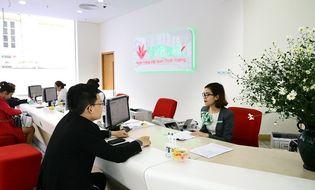 Thị trường - VPBank đạt hơn 7.900 tỷ đồng doanh thu trong quý I