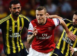 Bóng đá - Link sopcast xem trực tiếp trận Arsenal - Besiktas