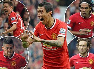 Bóng đá - TRỰC TIẾP Leicester-M.U: Khó cản bước Quỷ đỏ