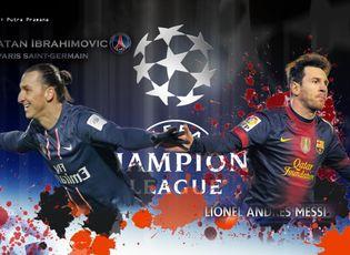 Bóng đá - Link sopcast xem trực tiếp trận Barca-PSG (1h45)