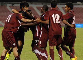 Bóng đá - U19 Myanmar 2-3 U19 Qatar: Không có bất ngờ