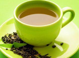 Sức khoẻ - Công dụng trị bệnh ung thư của trà xanh