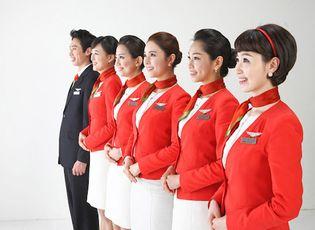 Khởi nghiệp - Trăm cái... khổ của nghề tiếp viên hàng không