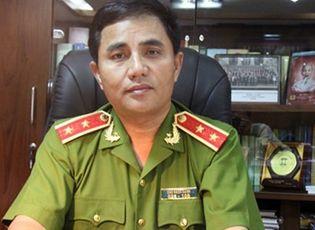 Sự kiện hàng ngày - Tướng Cao Ngọc Oánh chính thức nghỉ hưu từ 1/11