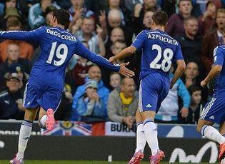 Bóng đá -  Link xem trực tiếp trận Chelsea-QPR (22h)