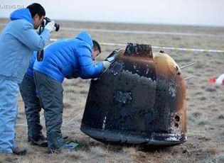 Thế giới 24h - TQ lần đầu đưa tàu vũ trụ trở về Trái đất an toàn từ Mặt trăng