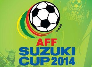Bóng đá - Lịch thi đấu AFF Cup 2014 và kết quả các trận đấu AFF Cup