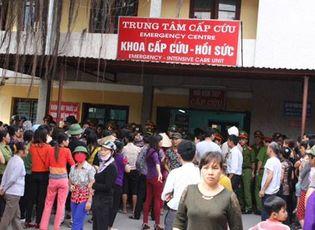 Xã hội - Vụ sản phụ tử vong ở Ninh Bình: Giám đốc Sở Y tế lên tiếng