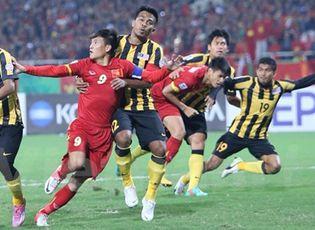 Bóng đá - Thất bại ở AFF Cup 2014, đội tuyển Việt Nam vẫn thăng hạng