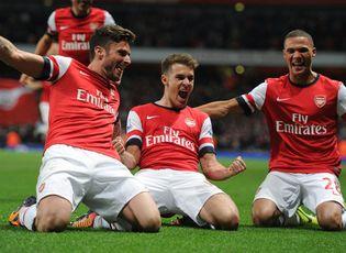 Bóng đá -  Link sopcast xem trực tiếp bóng đá trận Liverpool-Arsenal (23h)