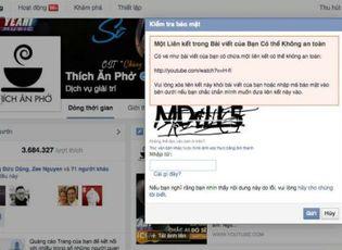 Âm nhạc - MV Chắc ai đó sẽ về của Sơn Tùng M-TP bất ngờ bị chặn trên facebook