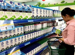 Thị trường - Vinamilk được đánh giá là thương hiệu hàng đầu tại Việt Nam