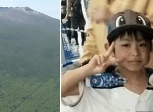 Bố mẹ phạt bỏ lại trong rừng gấu, bé trai mất tích