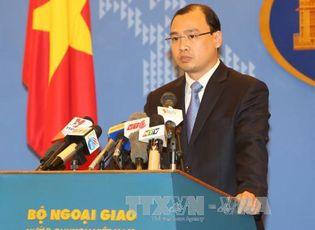 Tin trong nước - Việt Nam hoan nghênh Mỹ bãi bỏ chương trình giám sát cá da trơn