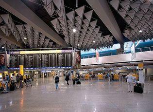 Cảnh sát Đức bị khách Hồi giáo đánh tới tấp tại sân bay