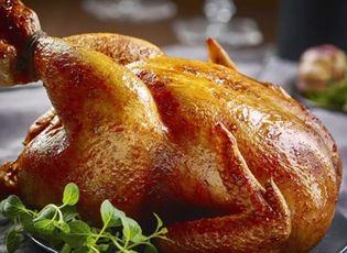 Sức khoẻ - Làm đẹp - Ăn phao câu gà có bị ung thư và mắc các bệnh khác không?