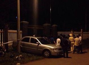An ninh - Hình sự - Nghi án vợ, con trưởng Ban dân vận huyện ủy bị giết