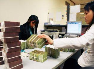 Thị trường - Lãi suất huy động ngân hàng biến động dịp cuối năm