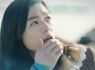 Video-Hot - Huyền thoại biển xanh tập 7 trailer: Jun Ji Hyun trở về biển cả?