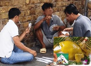 Pháp luật - Vụ đánh bài ăn gà: Giám đốc công an tỉnh Cà Mau nói gì?