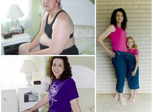 Sức khoẻ - Làm đẹp - Bà mẹ 'lột xác' kinh ngạc sau khi sinh 12 đứa con