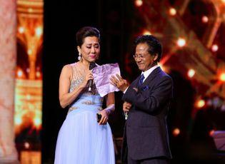 Tin tức giải trí - Chế Linh bất ngờ thông báo hủy liveshow tại TP.HCM diễn ra tối nay