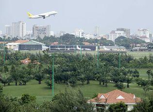 Tin trong nước - TP.HCM đặt hàng chuyên gia lập đề án mở rộng sân bay Tân Sơn Nhất