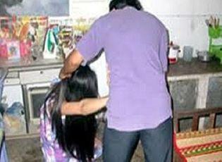 An ninh - Hình sự - Tạm giữ hình sự gã chồng vũ phu đánh vợ tử vong vì ghen tuông