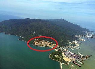 Tin trong nước - Chủ tịch UBND TP. Đà Nẵng: Sẽ giảm các dự án ở bán đảo Sơn Trà