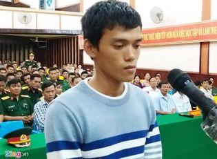 An ninh - Hình sự - Thanh niên sát hại trung úy quân đội ở Phú Quốc lãnh 19 năm tù