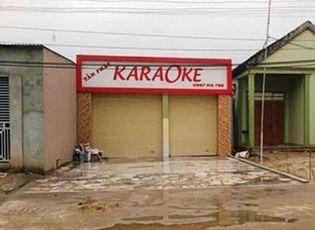 Pháp luật - Khởi tố đối tượng giết chủ quán karaoke vì... hết phòng