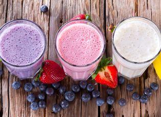 Thực phẩm - Loại đồ uống ngon miệng mùa hè giúp giữ dáng, đẹp da