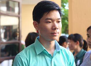 Tin tức - Xử vụ 9 người chạy thận tử vong: Bác sĩ Hoàng Công Lương bị đề nghị mức án 30-36 tháng tù treo