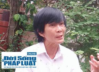 Xã hội - Nguyên bí thư Hội An Nguyễn Sự và câu chuyện xây 8 phòng nghỉ