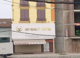Quyền lợi tiêu dùng - Chủ cơ sở 1991 Beauty Center đã