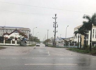 Xã hội - Cẩm Giàng (Hải Dương): Nhiều sai phạm ở Cụm công nghiệp Lương Điền