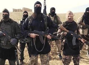 Tin thế giới - Khủng bố IS bỏ lại 'đế chế tài chính' hàng trăm triệu USD sau khi bị tiêu diệt