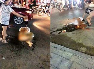 Pháp luật - 3 hotgirl đánh ghen cô gái trẻ bằng nước mắm, ớt bột ở Thanh Hóa lĩnh án nhẹ