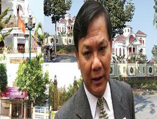"""Xã hội - Nghịch cảnh quanh """"dinh thự tiền tỉ"""" của ông Trần Văn Truyền"""