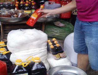 Thị trường - 200g chất bảo quản làm 100kg tương ớt để cả năm không hỏng