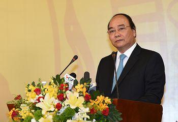 Tin trong nước - Thủ tướng Nguyễn Xuân Phúc lên đường thăm Nhật Bản