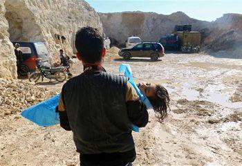 Tin thế giới - Nhà Trắng tuyên bố Syria sắp tấn công hóa học